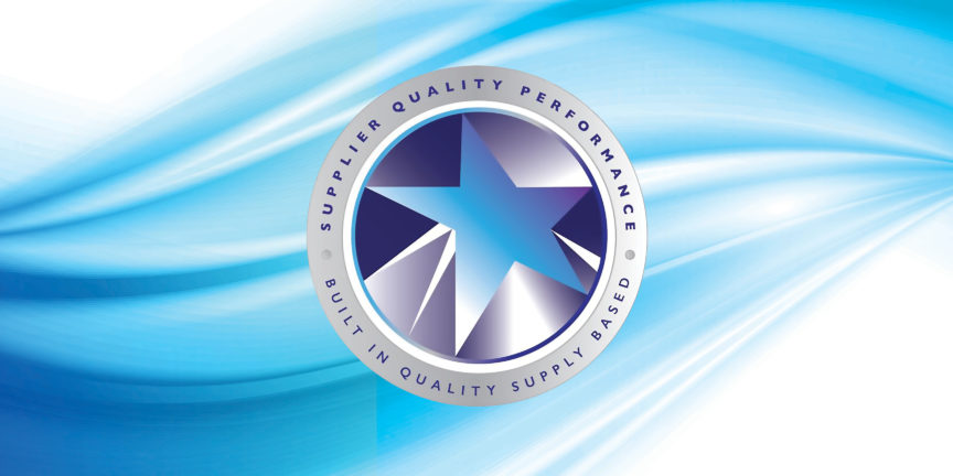 Contour Receives GM Supplier Quality Excellence Award
