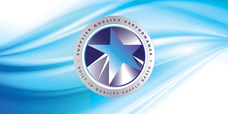 Contour Receives GM Supplier Quality Excellence Award